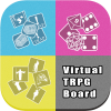 Virtual TRPG Board Version2.1.4以降アイコン