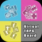 """【リリース】""""Virtual RPG Board""""バージョン2.1.6"""