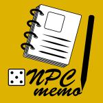 【リリース】NPCメモる+ バージョン1.0.2