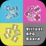 """【リリース】""""Virtual RPG Board""""バージョン2.1.7"""