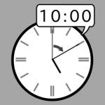 【リリース】声で時間通知 バージョン1.1.2