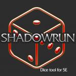 【新アプリ】Shadowrun dice tool for 5E